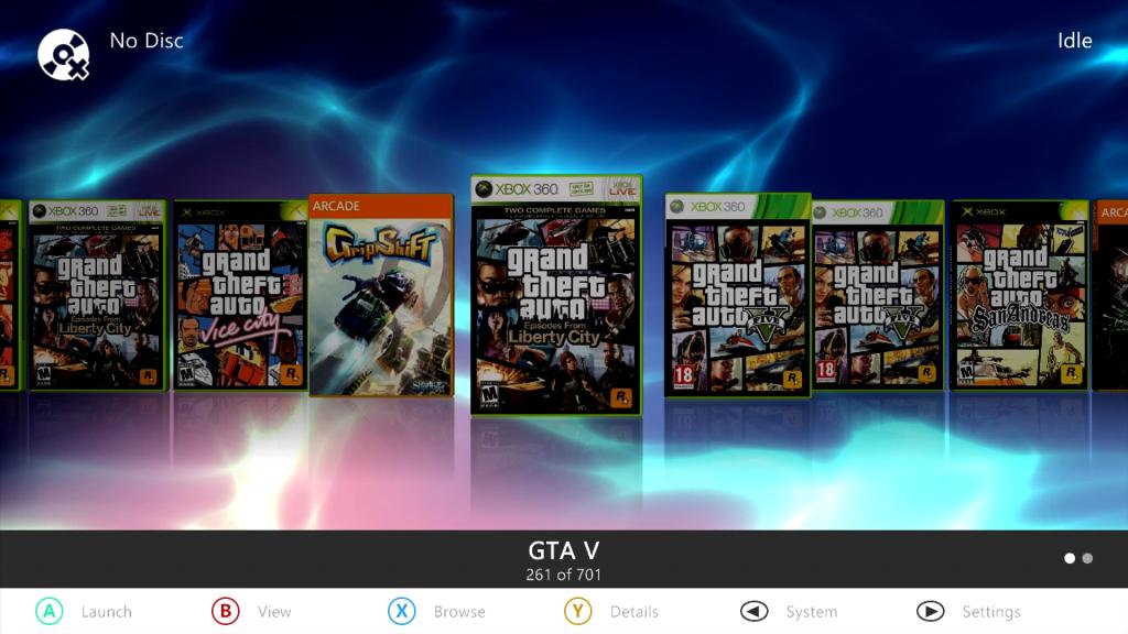 Modded Xbox 360 Rgh Downloads L321 Mods